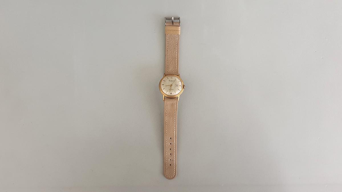 Endura horloge main