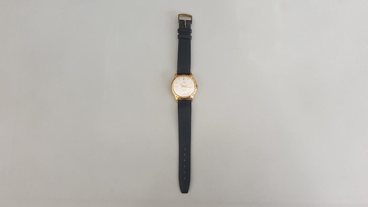 Milex horloge main