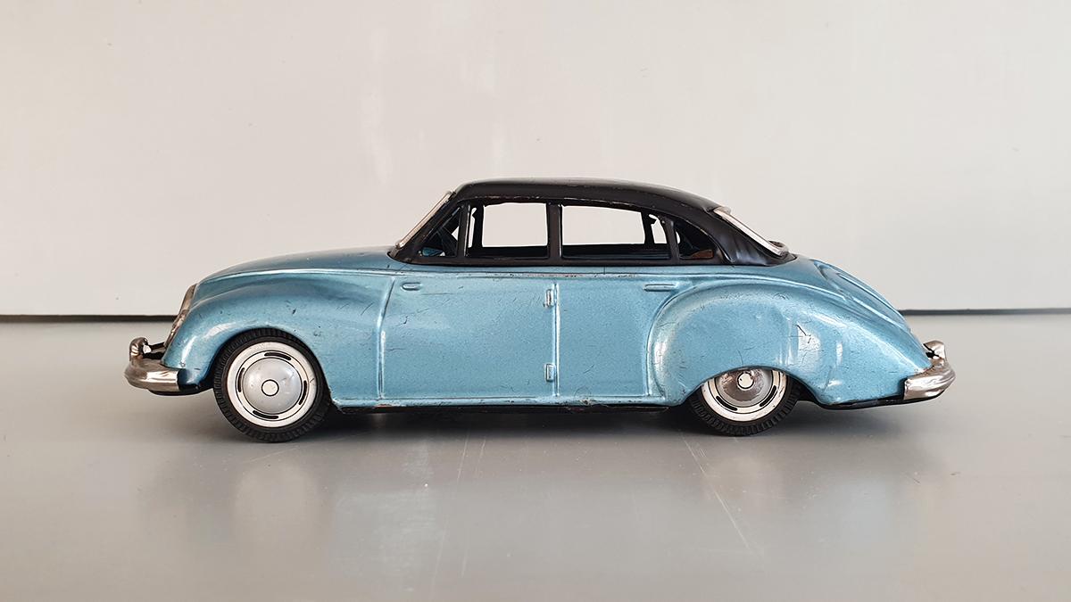 DKW auto main