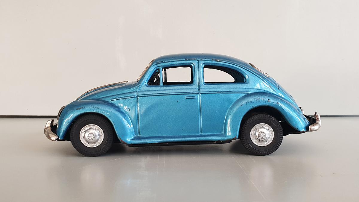 Volkswagen auto main