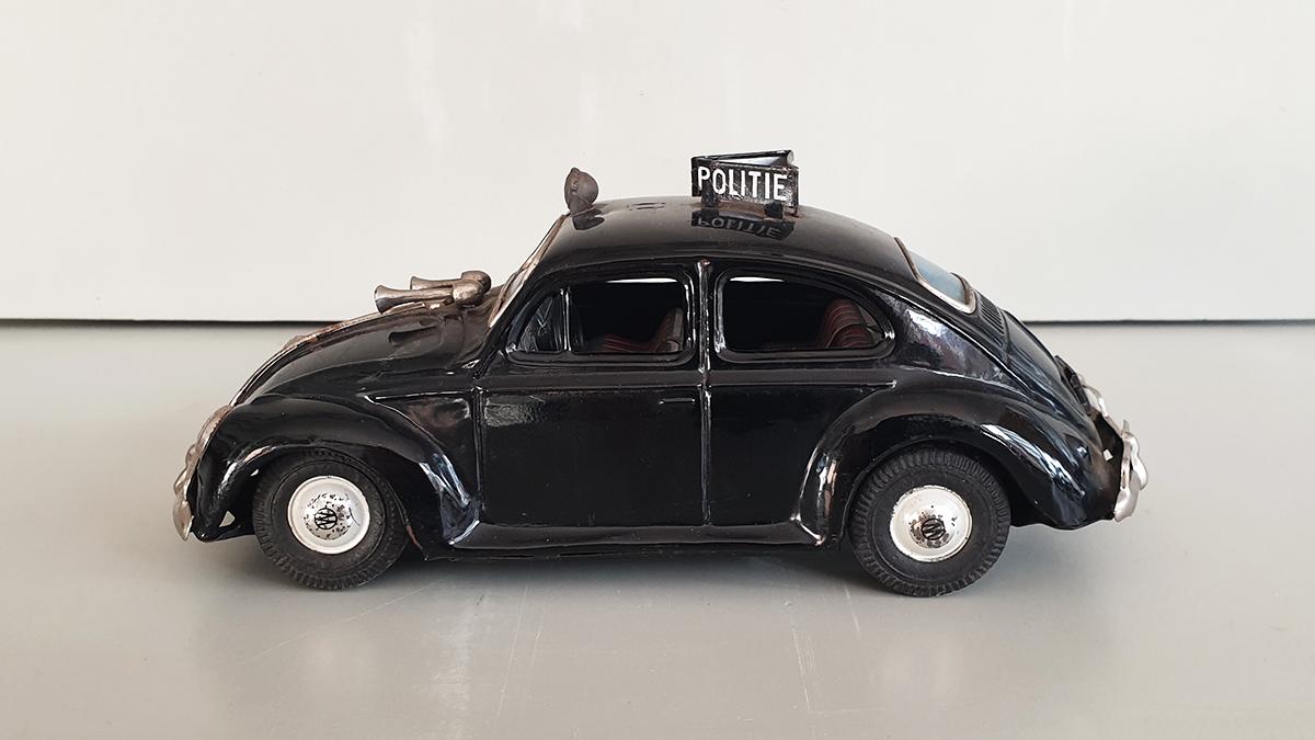 Volkswagen politieauto main