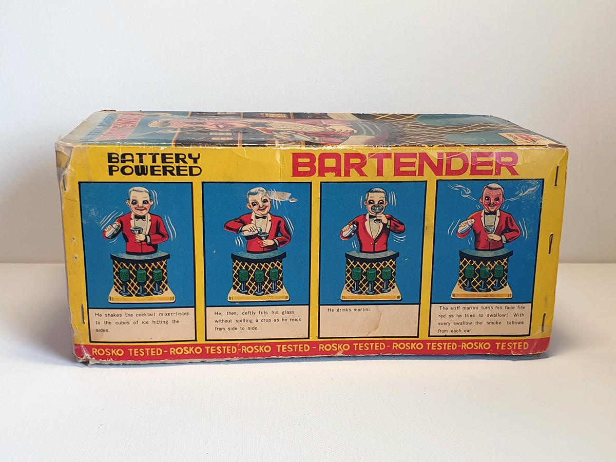 TN Nomura Rosko Bartender box images