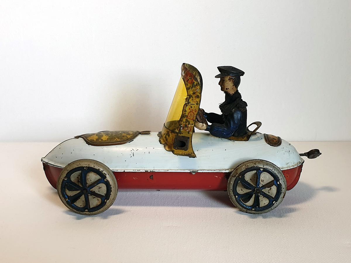 Lehmann UHU Amphibian auto main