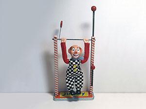 Arnold Jimmy the Clown thumbnail