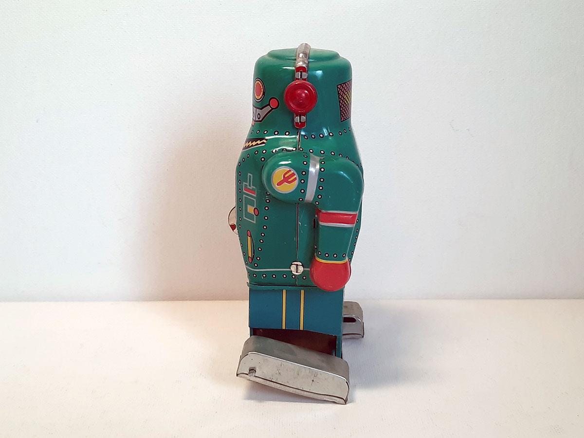 Spark Robot JMT 36 China side 1
