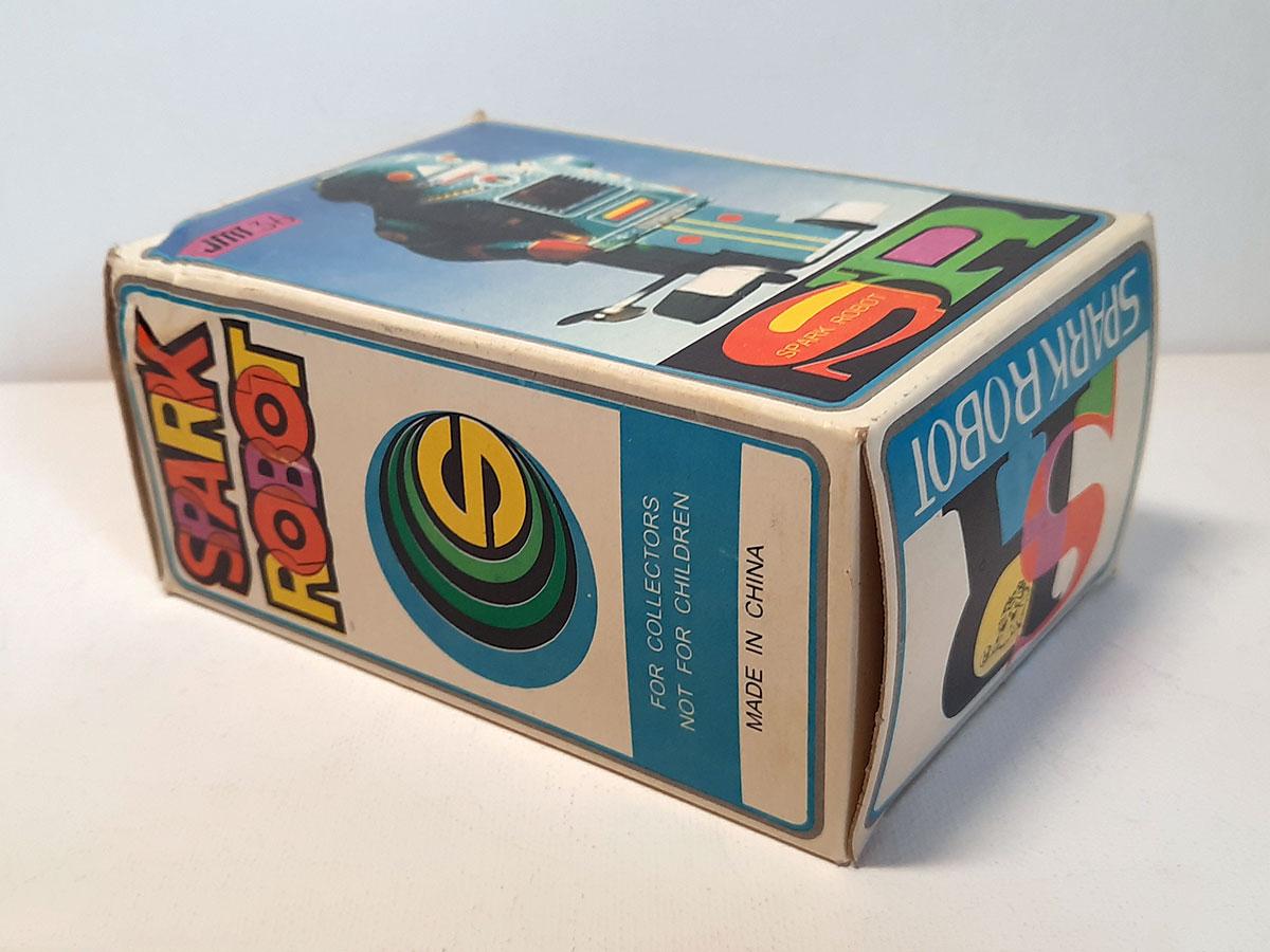 Spark Robot JMT 36 China box side 1