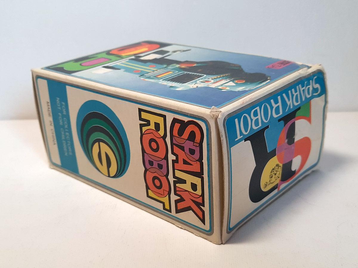 Spark Robot JMT 36 China box side 3