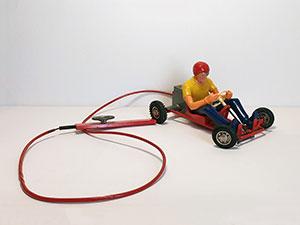 Joustra kart racewagen thumbnail