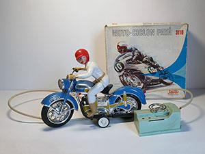 Paya motorfiets Ciclon 3110 thumbnail