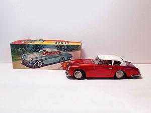 Ferrari Sedan ME 062 China thumbnail