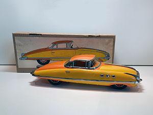 Paya Packard Amarillo model 1698 thumbnail