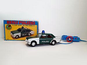 Shinsei BMW Polizei thumbnail