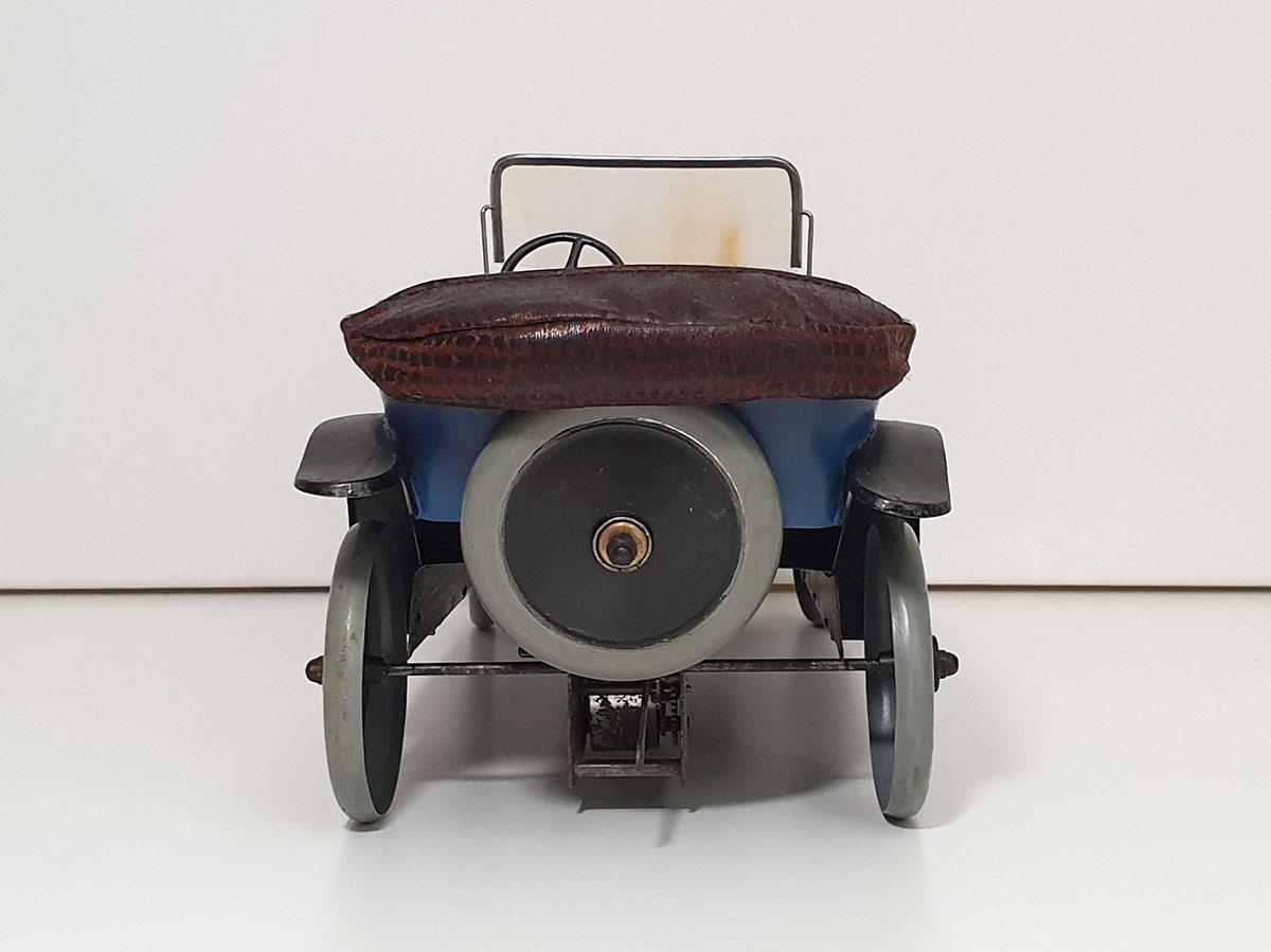 André Citroën B2 Torpedo back