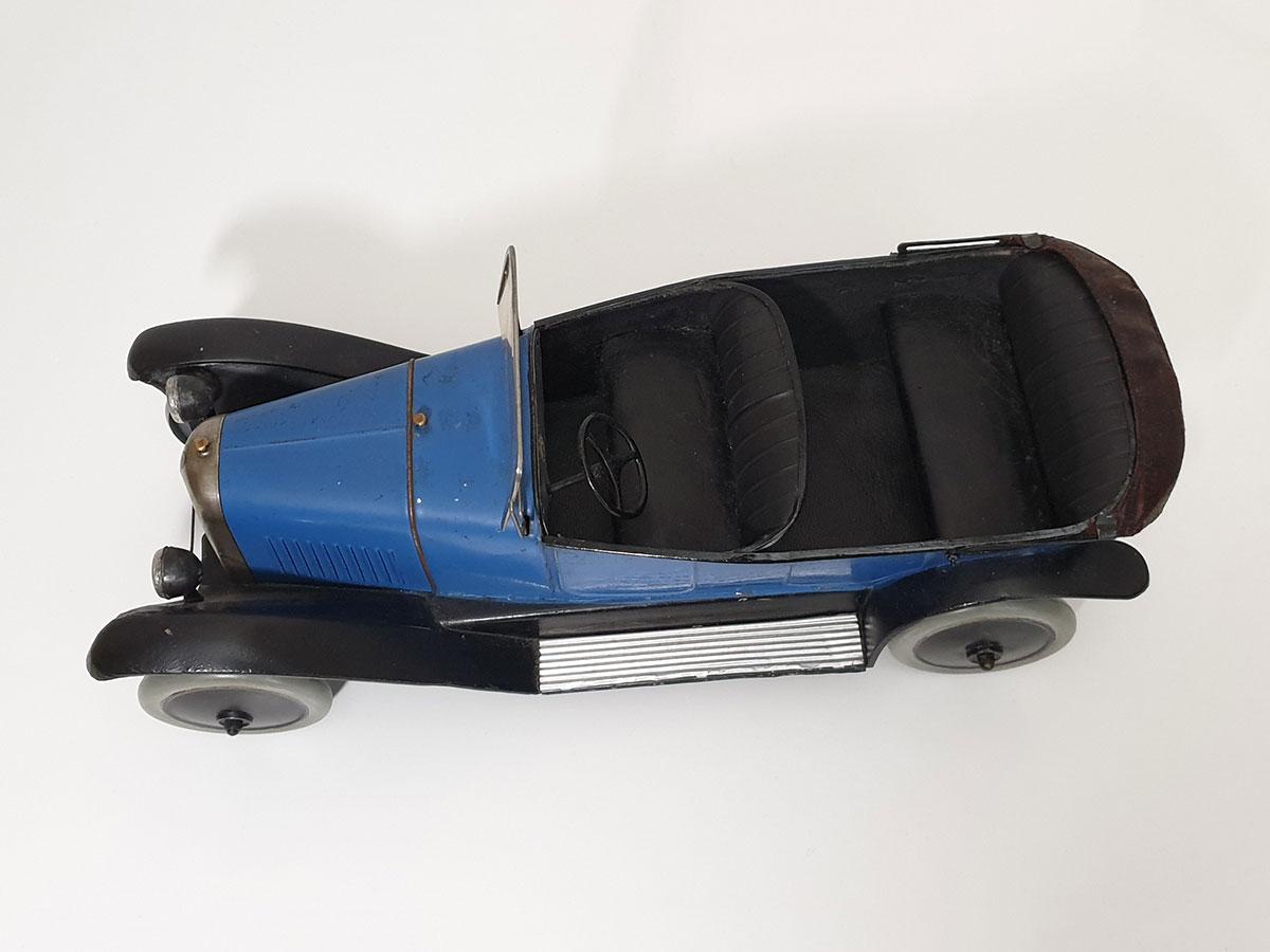 André Citroën B2 Torpedo top