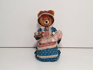 Yonezawa Hungry Baby Bear thumbnail