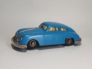 Gescha Nr. 557 Sixmobil Porsche thumbnail