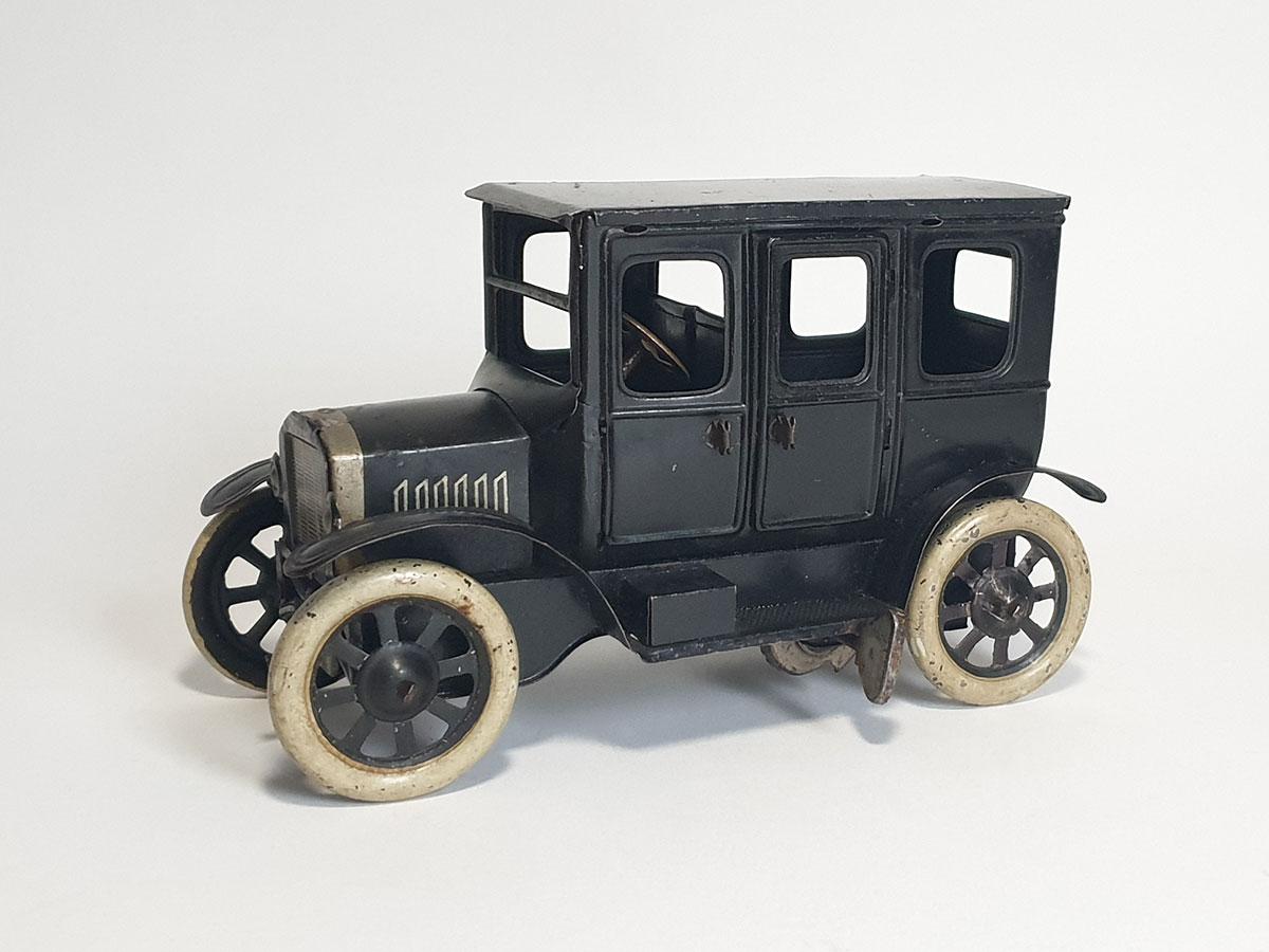 Orobr Ford Model T