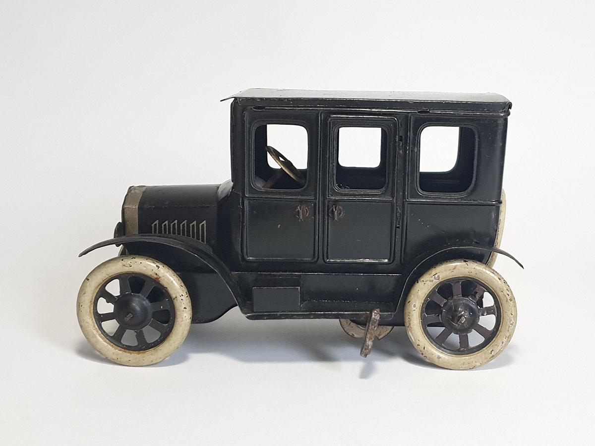Orobr Ford Model T side 1