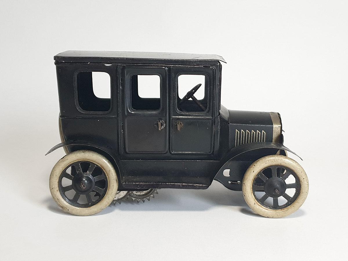 Orobr Ford Model T side 2