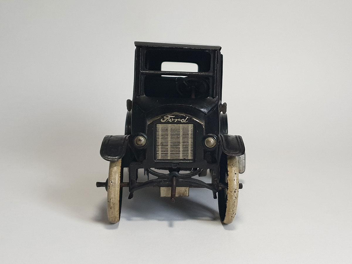 Orobr Ford Model T front