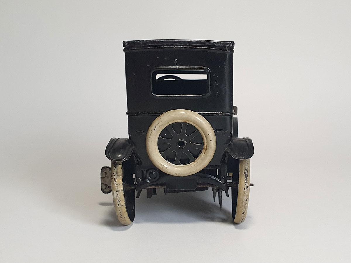 Orobr Ford Model T back