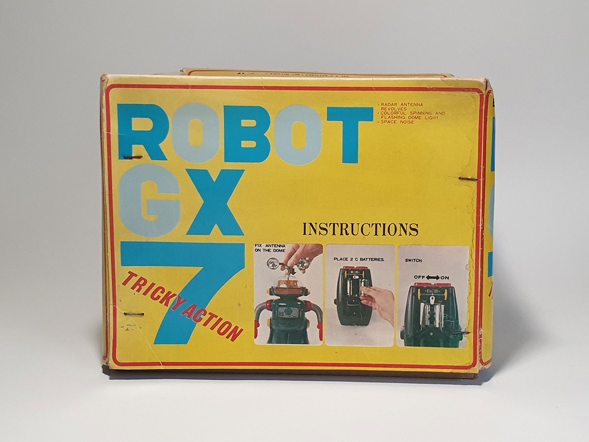 Solpa Robot GX 7 box side 4