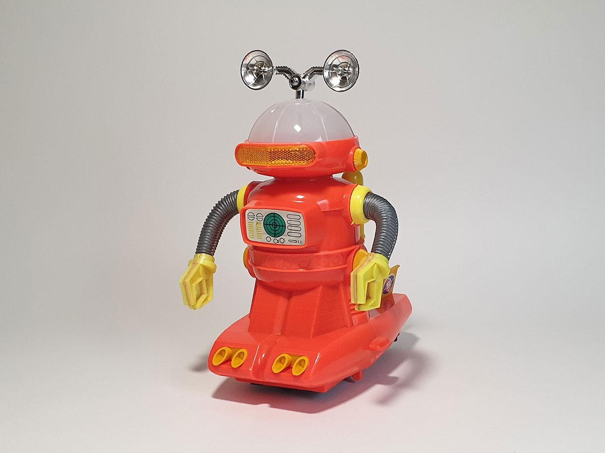 Solpa Robot GX 7 side 1
