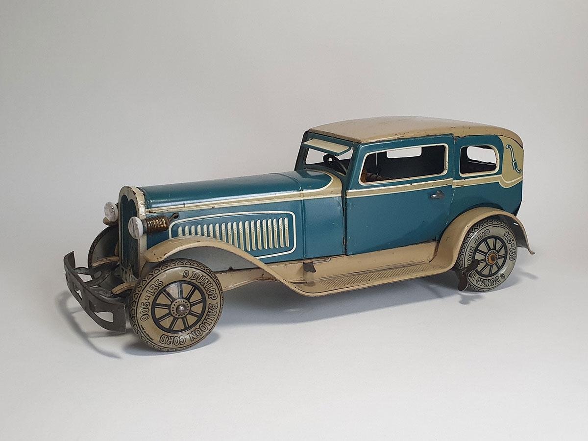 TippCo Limousine TC1952
