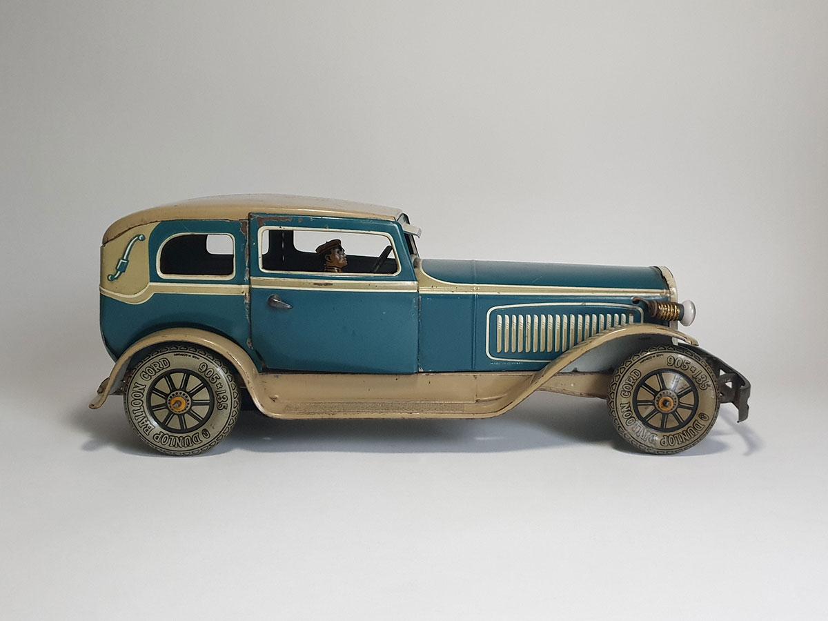 TippCo Limousine TC1952 side 2