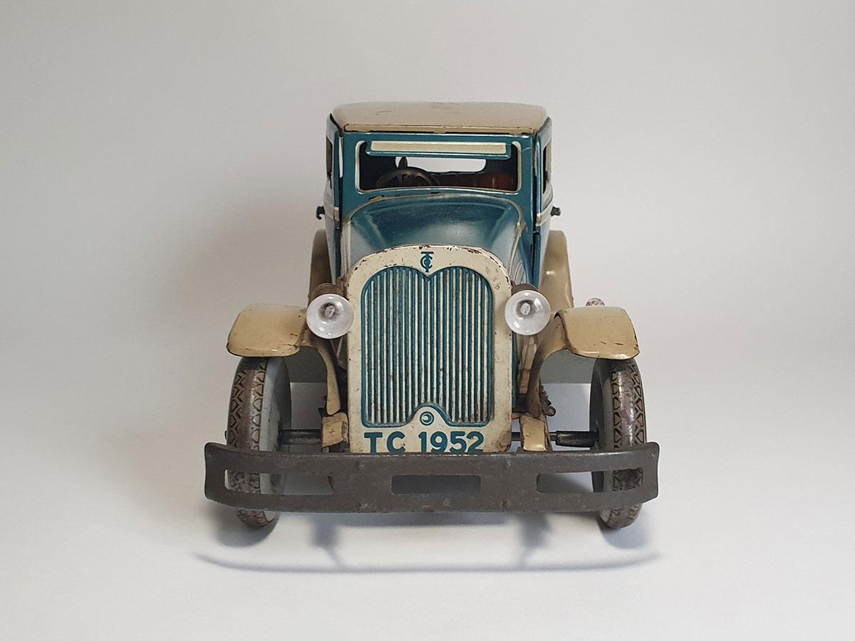 TippCo Limousine TC1952 front