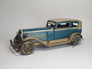 TippCo Limousine TC1952 thumbnail
