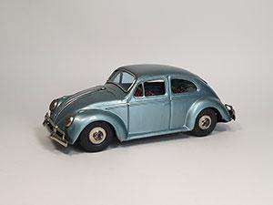 Bandai Volkswagen Kever thumbnail