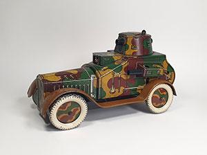 Arnold 562 Panzerwagen thumbnail