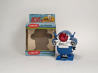 Yone Ray Robot thumbnail